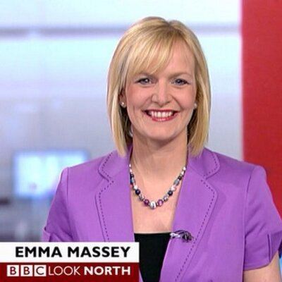 Emma Wilson BBC Look North
